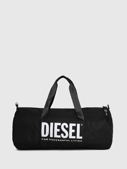 Diesel - BBAG-UFFLE, Schwarz - Bademode-Accessoires - Image 2