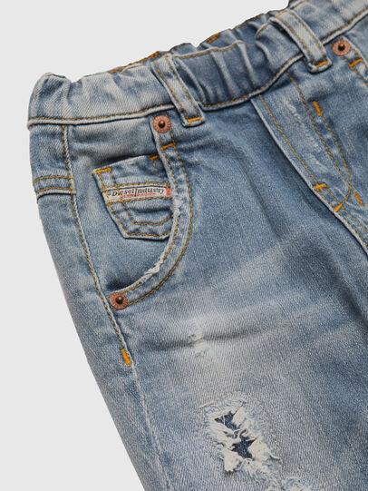 Diesel - FAYZA-NE B-N, Bleu Clair - Jeans - Image 3