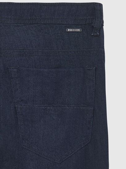 Diesel - Thommer 085AQ, Dunkelblau - Jeans - Image 5