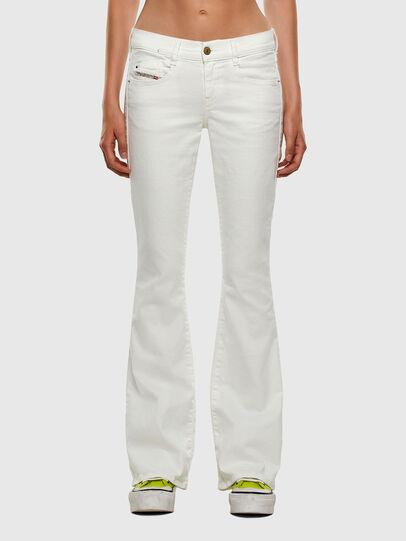 Diesel - D-Ebbey 069PA, Blanc - Jeans - Image 1