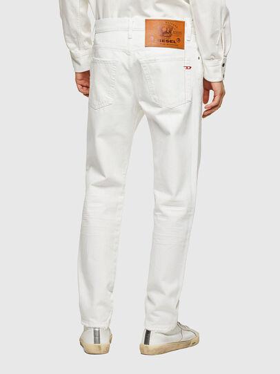 Diesel - D-Fining 0HBAJ, White - Jeans - Image 2