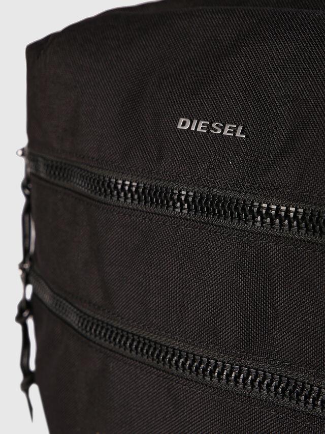 Diesel - F-URBHANITY CROSSBOD, Schwarz - Rucksäcke - Image 7