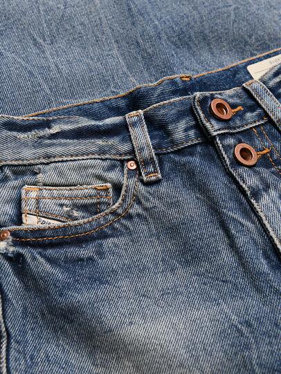 Diesel - ALYS-J, Hellblau - Jeans - Image 3