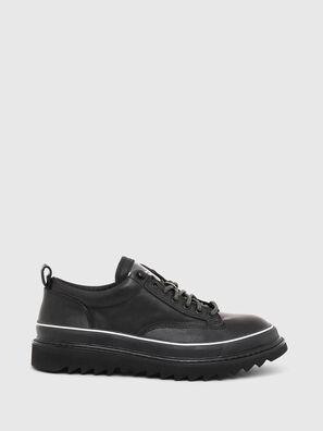 H-SHIROKI DBS, Schwarz - Sneakers
