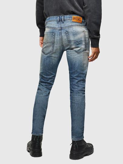 Diesel - Tepphar 0097M, Hellblau - Jeans - Image 2