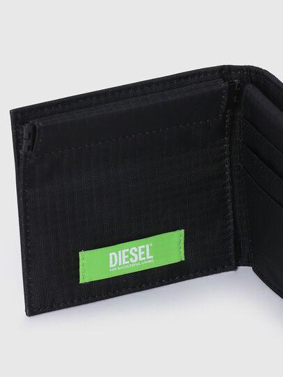 Diesel - HIRESH S SP, Noir - Petits Portefeuilles - Image 4