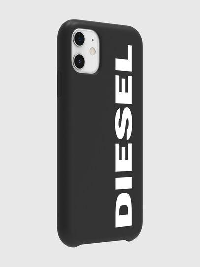 Diesel - DIPH-029-STBW, Schwarz/Weiß - Schutzhüllen - Image 5