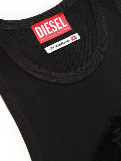 Diesel - GR02-T311, Schwarz - Oberteile - Image 4