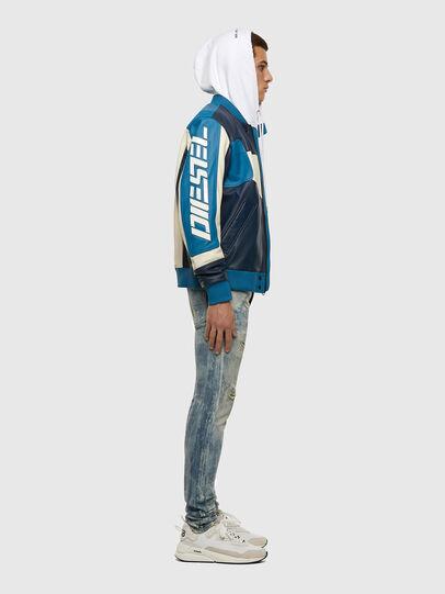 Diesel - Tepphar 009FM, Hellblau - Jeans - Image 8