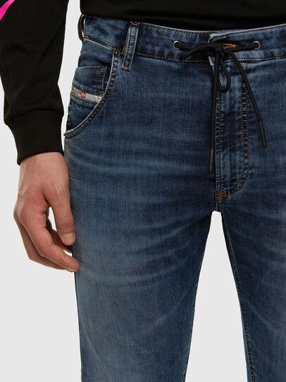 Diesel - KROOLEY JoggJeans® 069NL, Mittelblau - Jeans - Image 3