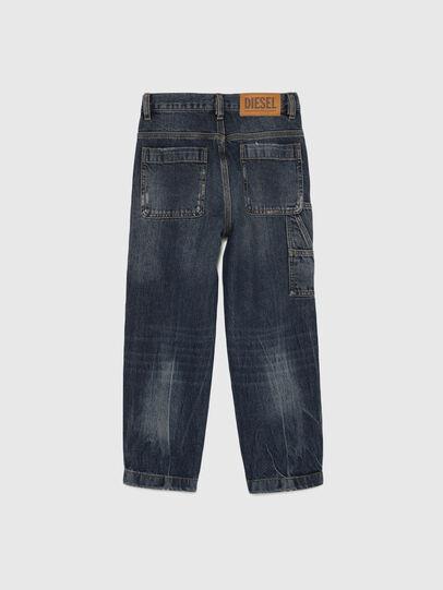 Diesel - D-FRANKY-J, Blu Scuro - Jeans - Image 2