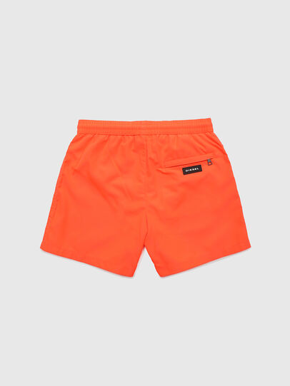 Diesel - MBXLARS, Orange - Beachwear - Image 2