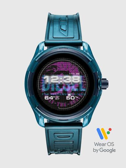 Diesel - DT2020, Blu - Smartwatches - Image 6
