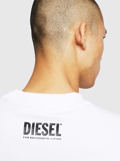 Diesel - S-LINK-MOHAWK,  - Sweatshirts - Image 5
