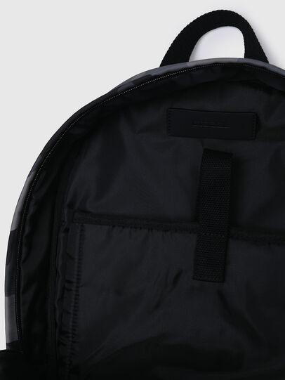 Diesel - VIOLANO, Gris/Noir - Sacs à dos - Image 4