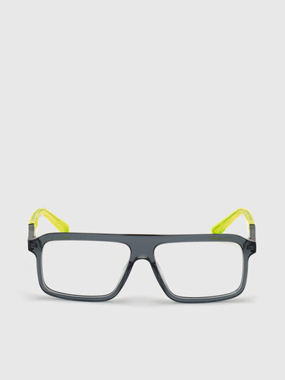 Diesel - DL5370, Grau - Korrekturbrille - Image 1