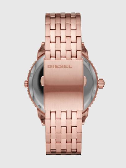 Diesel - DZ5597, Rosa - Uhren - Image 3