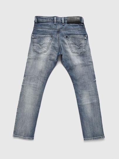 Diesel - KROOLEY-J-N, Hellblau - Jeans - Image 2