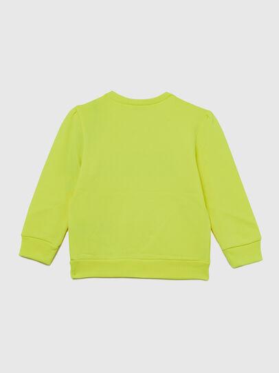 Diesel - SVELIB-R,  - Sweatshirts - Image 2