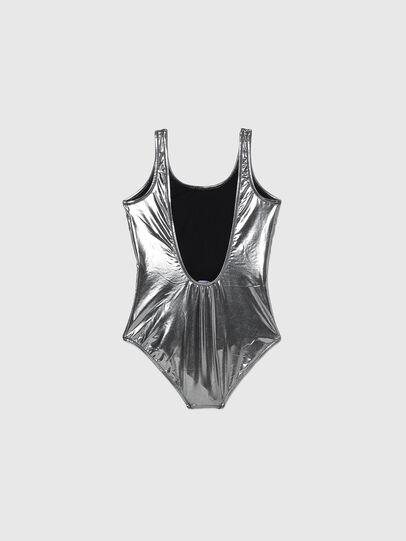 Diesel - MIAM, Silber - Beachwear - Image 2
