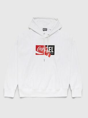 CC-S-ALBY-COLA,  - Sweatshirts