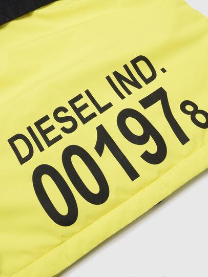 Diesel - JPOLAR-SKI, Nero/Giallo - Abbigliamento da sci - Image 3