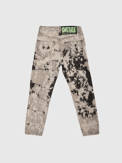 Diesel - MHARKY-J, Noir/Rose - Jeans - Image 2