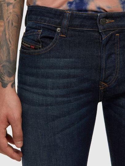 Diesel - Safado 009HN, Dunkelblau - Jeans - Image 3