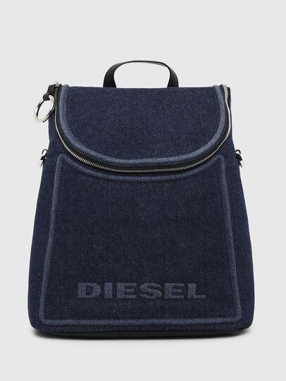 Diesel - SPYNEA, Blau - Rucksäcke - Image 1