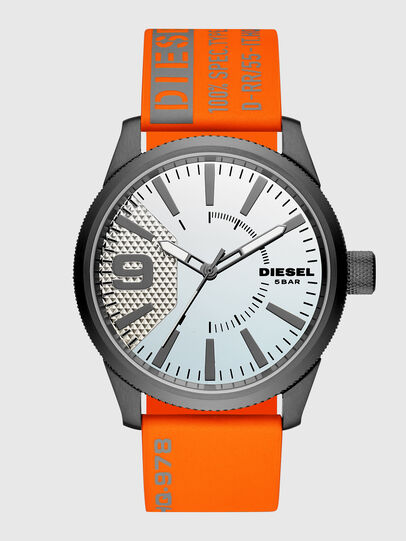 Diesel - DZ1933, Orange - Montres - Image 1