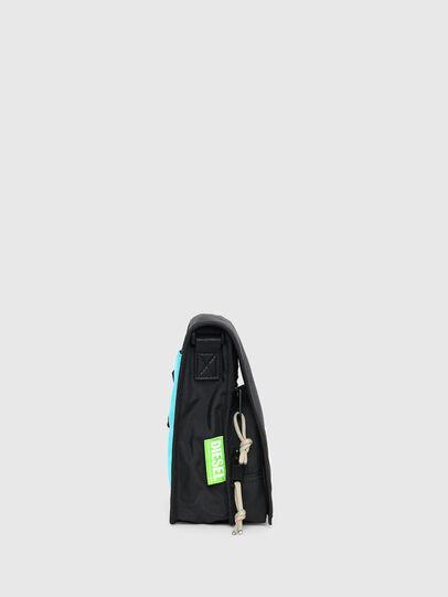 Diesel - ANKO WP, Noir - Sacs en bandoulière - Image 3