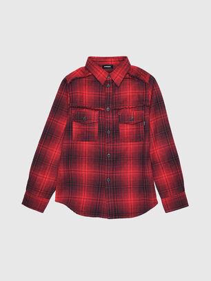 CMILLERPATCH, Rot - Hemden