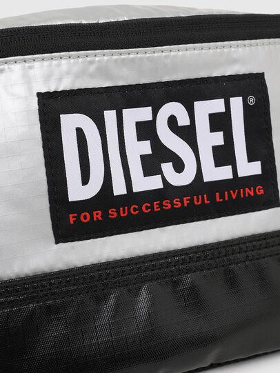 Diesel - LYAM PAT, Blanc/Noir - Sacs ceinture - Image 5