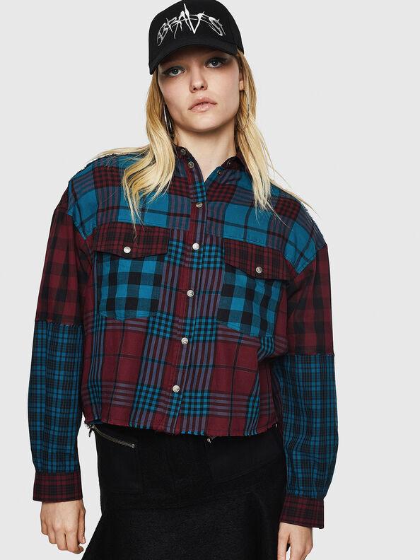 C-OKSANA,  - Hemden