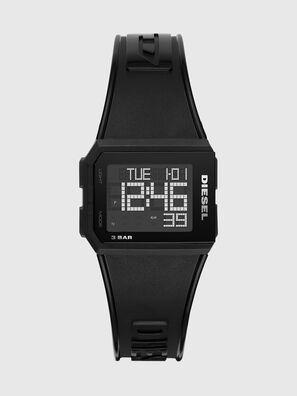 DZ1918, Schwarz - Uhren