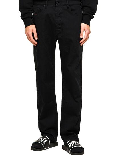 Diesel - D-Macs 0688H, Black/Dark grey - Jeans - Image 1