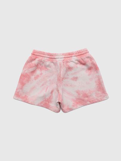 Diesel - POSIETD, Rose - Shorts - Image 2