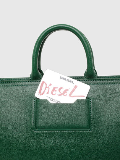 Diesel - PIRITE, Grün - Satchel Bags und Handtaschen - Image 5