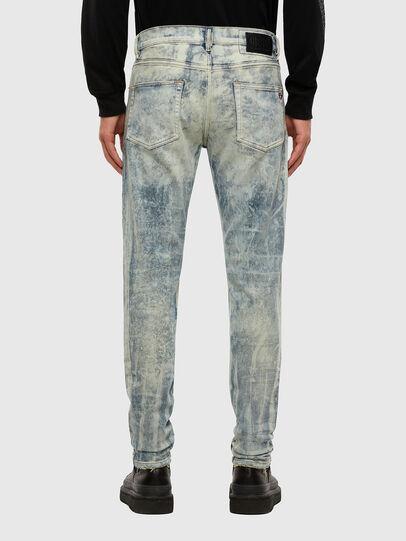 Diesel - D-Strukt 009FM, Hellblau - Jeans - Image 2