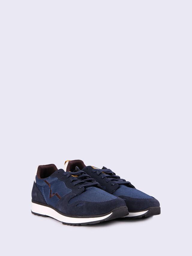 Diesel - RV, Blau - Sneakers - Image 3