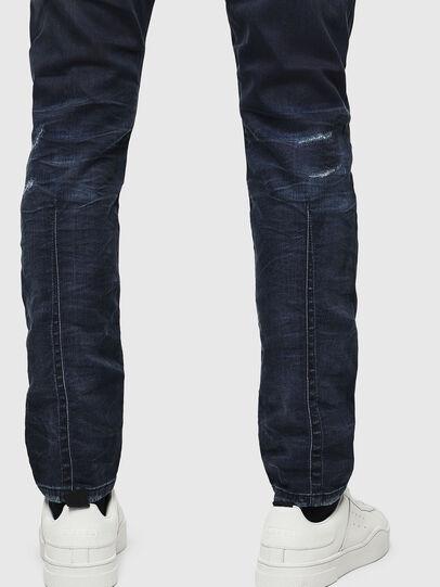 Diesel - Krooley JoggJeans 069KB, Dunkelblau - Jeans - Image 5