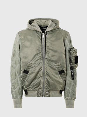 J-LAGASH, Armeegrün - Jacken