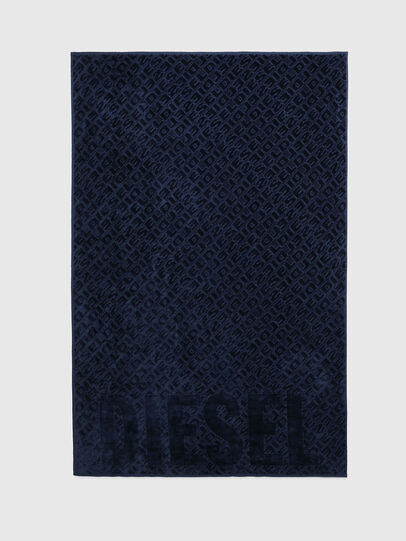 Diesel - TELO 3DLOGO        9, Bleu - Bath - Image 2