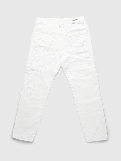 Diesel - MHARKY-J, Weiß - Jeans - Image 2