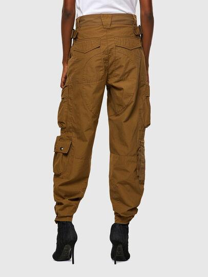 Diesel - P-GAGE, Marron Clair - Pantalons - Image 4