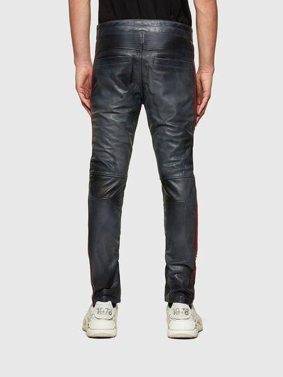 Diesel - P-POWER, Noir - Pantalons - Image 2