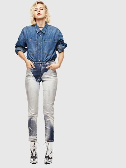 Diesel - Babhila 0094W,  - Jeans - Image 6
