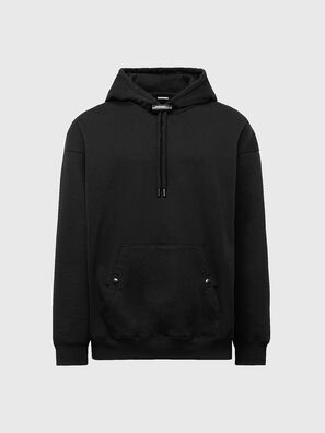 S-UMMERPO, Schwarz - Sweatshirts