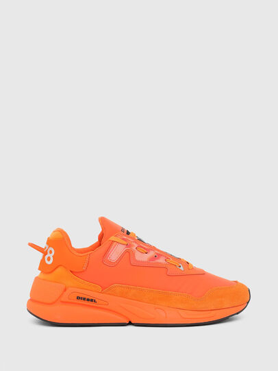 Diesel - S-SERENDIPITY LC, Orange - Sneakers - Image 1