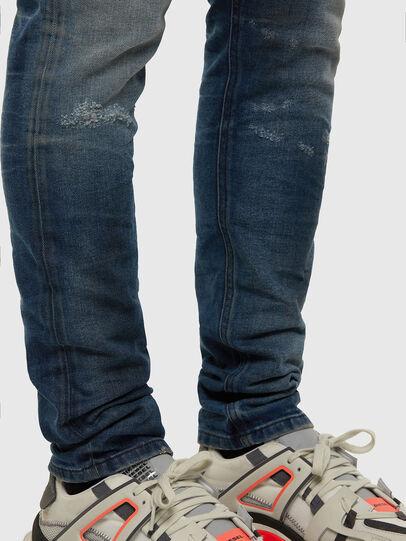 Diesel - Tepphar 009FL, Mittelblau - Jeans - Image 5